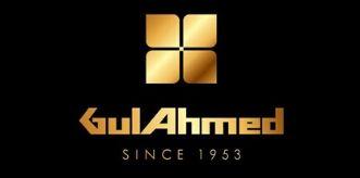 Gul Ahmed logo