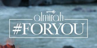 almirah logo