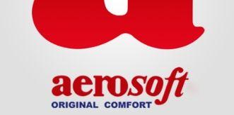 Aero Soft Shoes logo