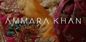 Ammara Khana logo