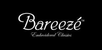 Bareeze Lawn logo