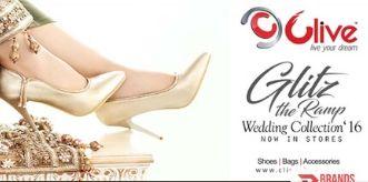 Clive Shoe logo