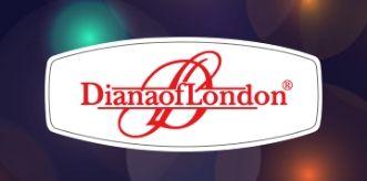 Diana of London logo