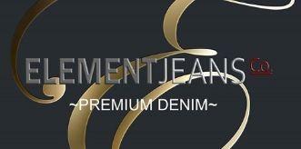 Element Jeans logo