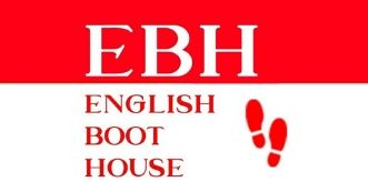 English Boot House logo