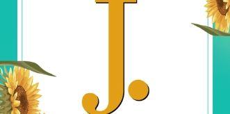 J.Dot logo