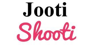JootiShooti logo