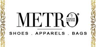 Metro Shoe logo