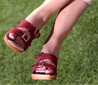Milli Shoes banner