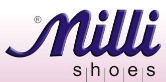 Milli Shoes logo