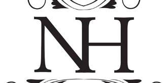 Nadia Hussain logo