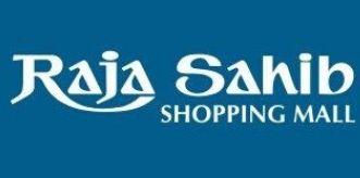 Raja Sahib logo