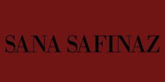 Sana Safinaz logo