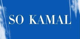 So Kamal LOGO