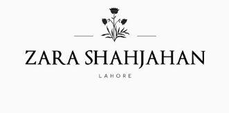 Zara Shahjahan logo