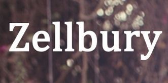 Zellbury logo