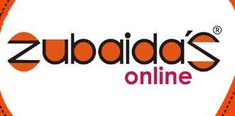 Zubaidas Online logo