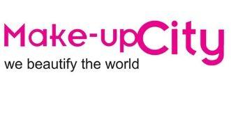 Makeup City logo