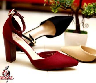 Regal Shoes banner