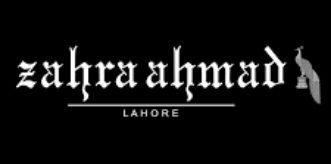 Zahra Ahmad logo
