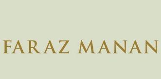 Faraz manan logo