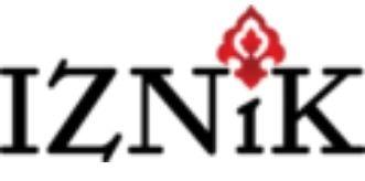 Iznik Fashions logo