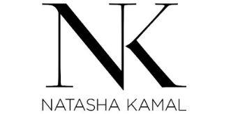 NATASHA KAMAL logo