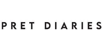 Pret Diaries logo