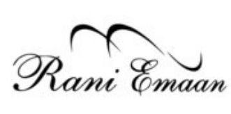 Rani Emaan logo