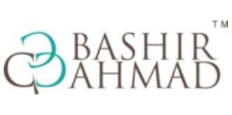 bashir ahmad textiles logo