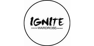 ignite wardrobe logo
