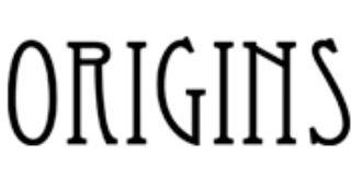 originsestore logo