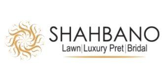 shahbano logo