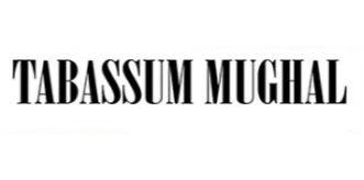 tabassum mughal logo