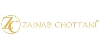 zainab chottani logo