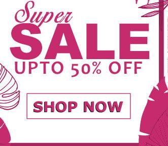 BNB Accessories Super Sale upto 50% off November 2020