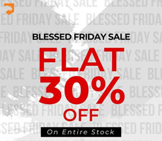 Cougar Blessed Friday Sale 2020