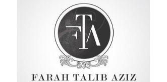Farah Talib Aziz logo
