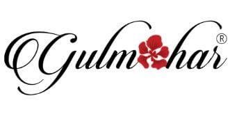 Gulmohar Textile logo