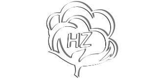 HZ Textiles Online Shop logo