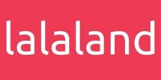 LalaLand logo
