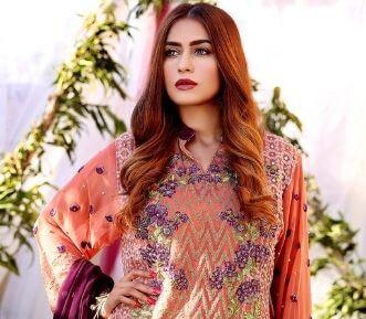 Maliha Kamal baner