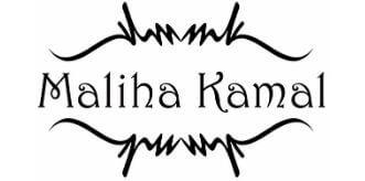Maliha Kamal logo