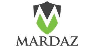 Mardaz logo