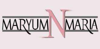 Maryum N Maria logo