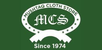 Mushtaq Cloth Store logo