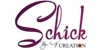 Schick Creation logo