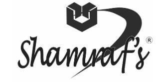 Shamrafs logo