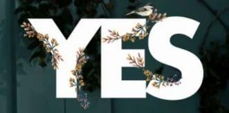 Yes Online logo