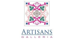 Artisans Galleria logo
